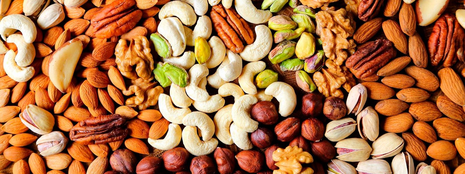 banner-carino-ingredientes-nuts-amendoim-castanha-amendoas-avela